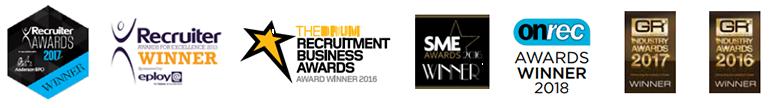 CareersinAudit awards