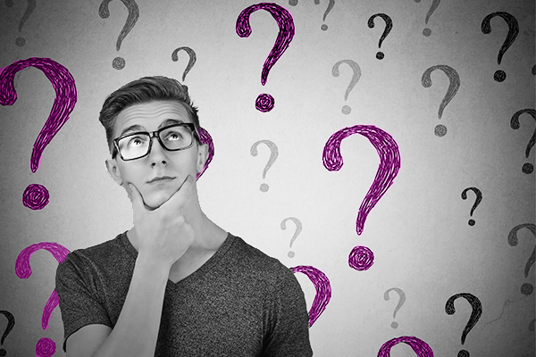 Competency questions for marketing interviews