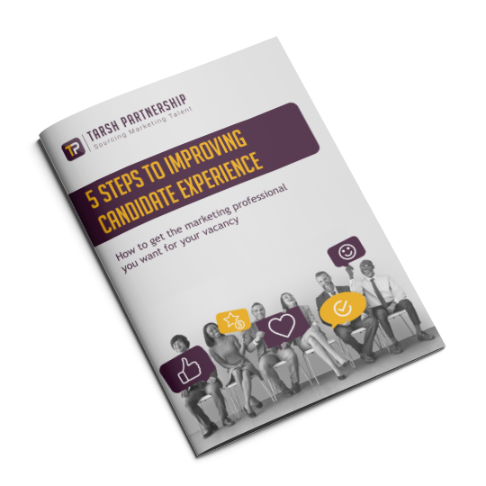 Improving Candidate Experience free guide