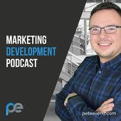 Marketing Development podcast