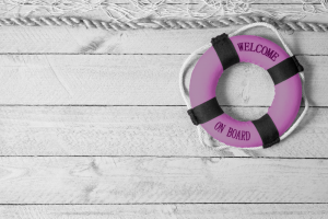 An effective onboarding checklist for marketers