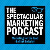 Spectacular Marketing Podcast