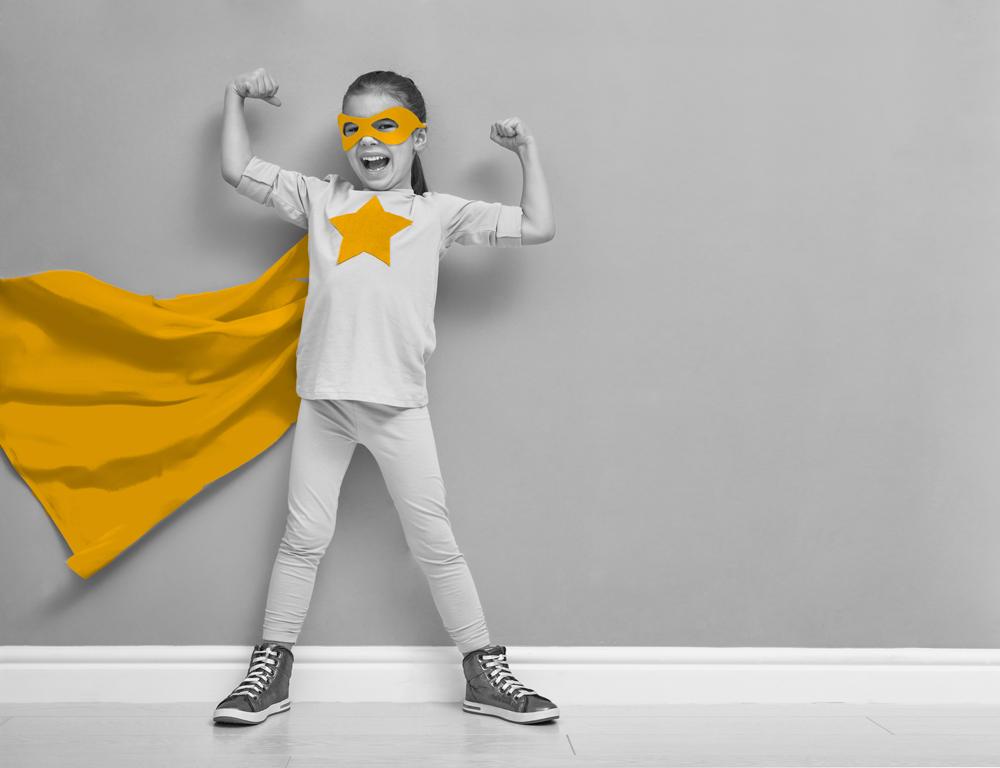 What makes a brand super?