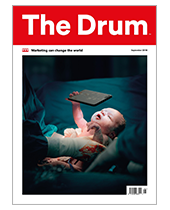 The Drum magazine